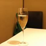 カンテサンス - Champagne Le Brun Servenay Extra Brut 2.5 Blanc de Blancs Grand Cru