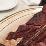 熟成肉バル ビステカ - こっちはヒレ