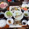 蒸ノ湯 - 料理写真:夕飯 たくさんの種類が