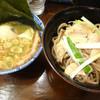 自家製麺つけ麺 紅葉 - 料理写真:全部入りつけ麺(並)。