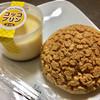 コッコきみまろ - 料理写真:コッコプリン¥130 クッキーシュー¥130