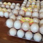 コッコきみまろ - 2000円以上購入でプレゼントされたのはコチラの種類の卵