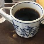 丸美珈琲店 - マグカップ