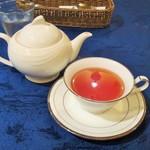 ローズウッド - 紅茶・はるうらら。