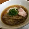 柳麺 多むら - 料理写真:醤油ラーメン