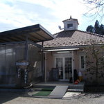 野山の食堂 - 建物外観