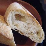 野山の食堂 - 天然酵母パンアップ