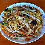 7329203 - 五目野菜炒め