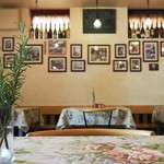Cucina Italiana Pasta Piatto - 内観