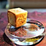 トムクリオーザ - 中央市場のグランジュテのパン