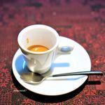 トムクリオーザ - コーヒー