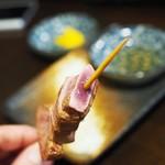 立川やきとん - 料理写真: