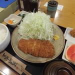 とんかつ栄泉 -