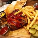 Midtown BBQ -