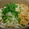 かがわ軒 - 料理写真: