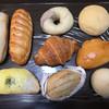 モグモグ パン - 料理写真:今回買ったパン達でーす。