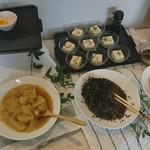 キママニ食堂 - 惣菜