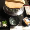 むら田 - 料理写真:釜揚げそば 一斤