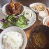kitchen soya - 料理写真:厚揚げの豚バラ肉巻きセット ¥930