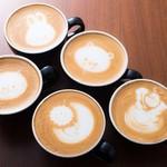 LANI cafe PLACE - ドリンク写真: