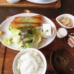 kitchen soya - 春巻き揚げセット ¥1,030