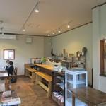 kitchen soya - 店内の様子