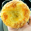 ネウサラベーカリー - 料理写真:チーズフォカッチャ