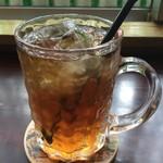 冬瓜茶(とうかちゃ)夏天限定