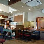 TANTO屋 - 店内の風景 2017.9