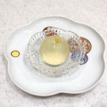 高橋孫左衛門商店 - 料理写真:上に結び目