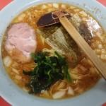 ラーメンショップ - 料理写真:辛玉葱麺700円
