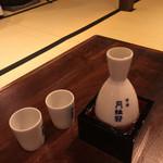 六本松ごえん - 喜多屋の純米大吟醸