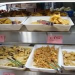 めしや本家 - 料理コーナー