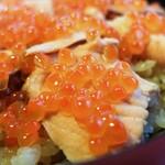 与香朗寿司 - 美味しいよ~♬