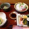 余白 - 料理写真:お昼のお任せ