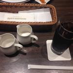 マルゼン カフェ - アイスコーヒー(レギュラー)