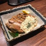 和 ふぉーた 旬菜旬魚と土鍋飯 - 焼きチキン南蛮