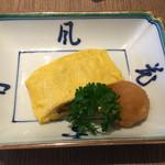 Shirakawa - 鰻巻き