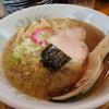 亀きん食堂 - 料理写真:しょうゆ