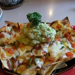 メキシカンな食堂TacoTaco - ナチョス