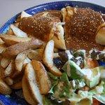 メキシカンな食堂TacoTaco - エンチラーダ