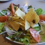 メキシカンな食堂TacoTaco - スパイシーインディアンカレーライス