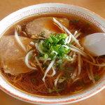 きび - 料理写真:中華そば