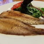 鳥の海 ふれあい市場 - 料理写真:いい感じぃ!