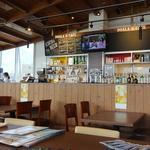 ドアラ カフェ - 店内