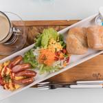 エリーズ カフェ - Elly's Breakfast