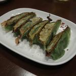 浪花ひとくち餃子 餃々 - 九条葱餃子