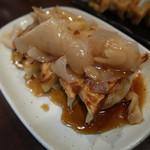 浪花ひとくち餃子 餃々 - ガリポン餃子