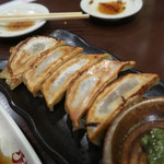 浪花ひとくち餃子 餃々 - 牛肉餃子