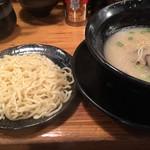 九州らーめん学金 - 替え玉